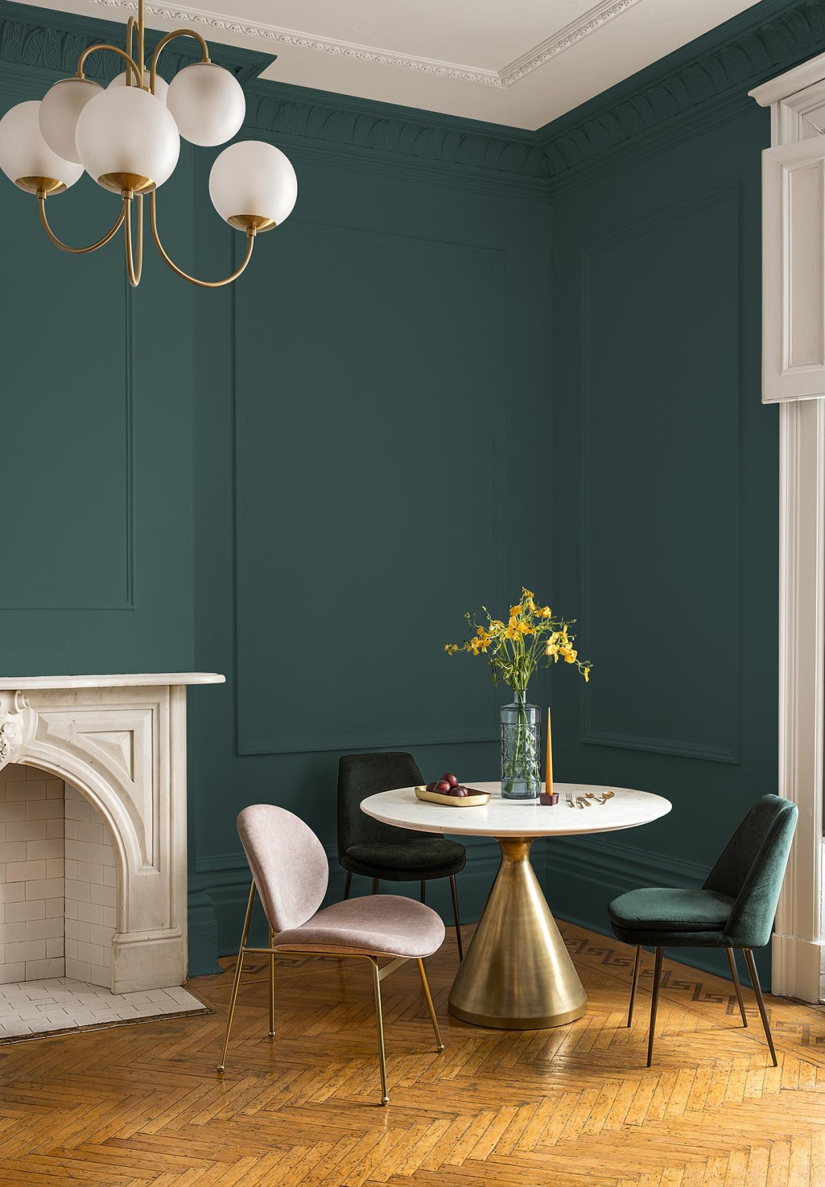 Best ideas about Interior Paint Colors 2019 . Save or Pin Best Interior Paint Colors for 2019 Now.