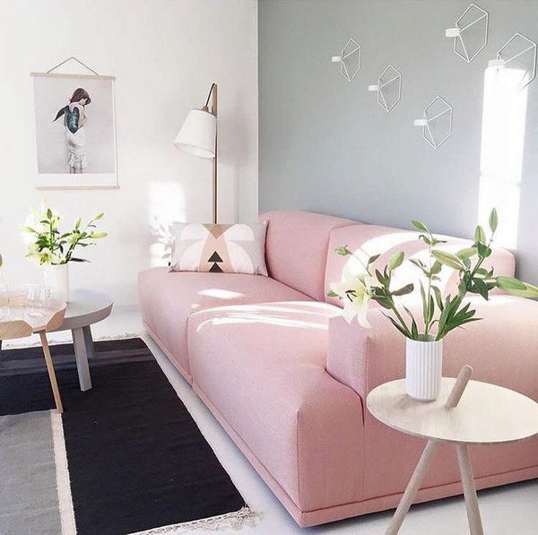 Best ideas about Interior Paint Colors 2019 . Save or Pin 10 Interior Paint Colors That Will Be Trend In 2019 Now.