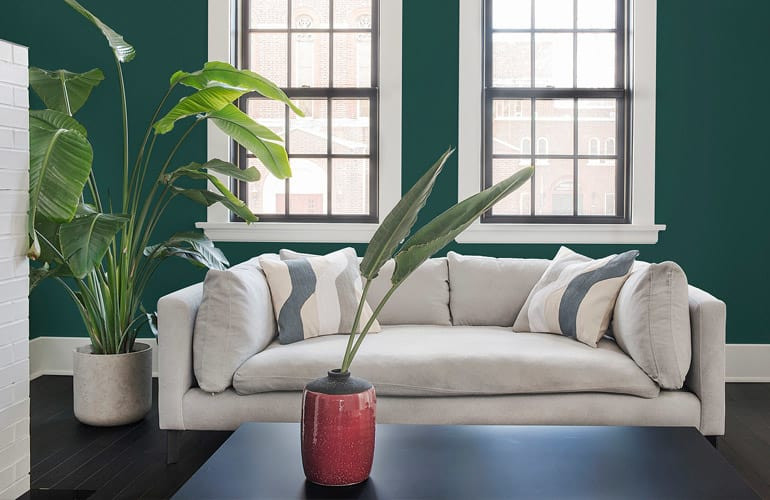 Best ideas about Interior Paint Colors 2019 . Save or Pin Hottest Interior Paint Colors of 2019 Consumer Reports Now.