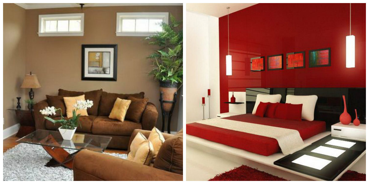 Best ideas about Interior Paint Colors 2019 . Save or Pin Interior paint colors 2019 15 FASHIONABLE shades of PAINT Now.