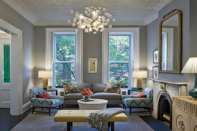 Best ideas about Interior Paint Colors 2019 . Save or Pin 10 Best Trending 2019 Interior Paint Colors To Inspire Now.