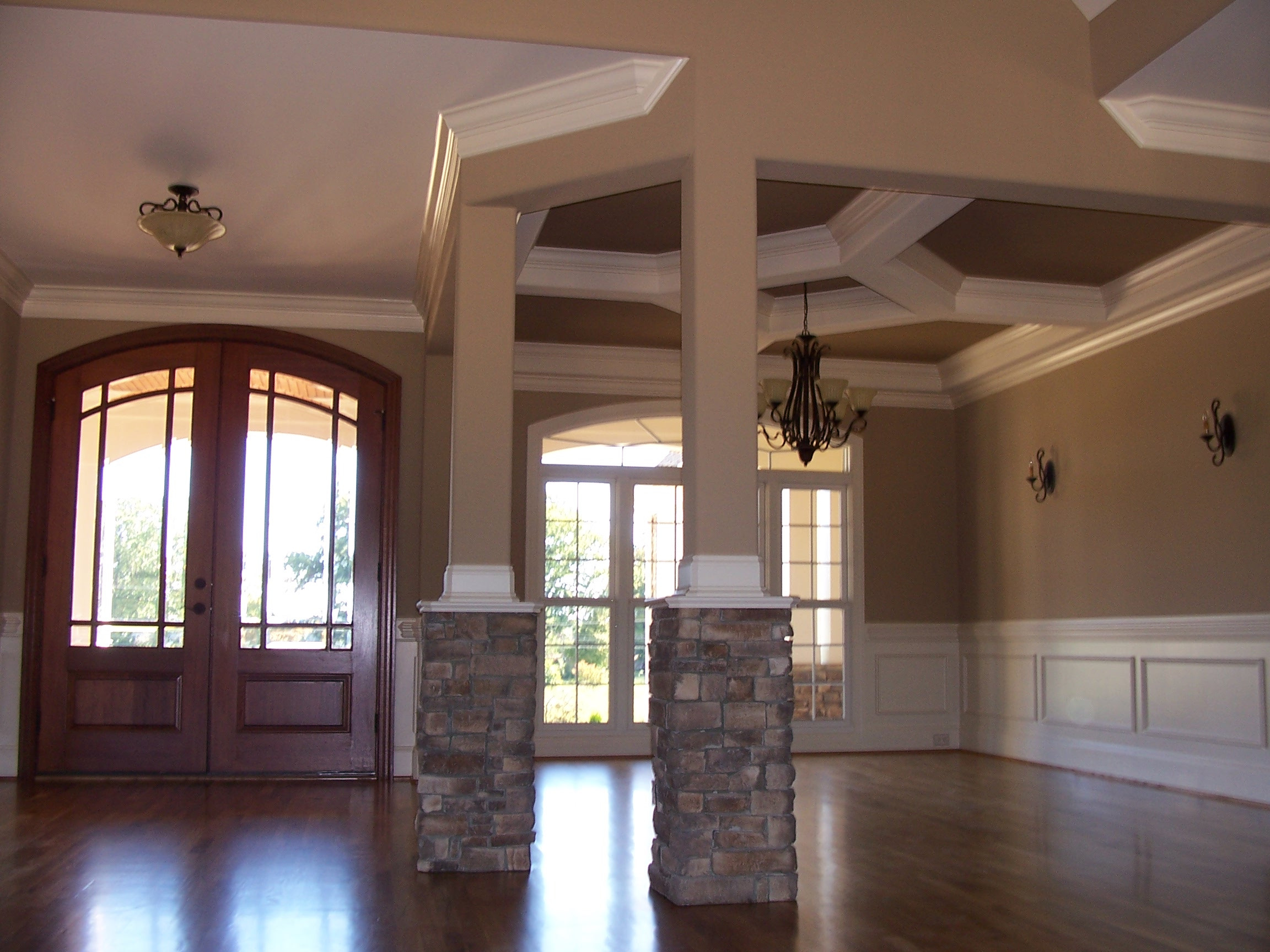 Best ideas about Interior Paint Colors . Save or Pin Atlantic Drywall and Paint Now.