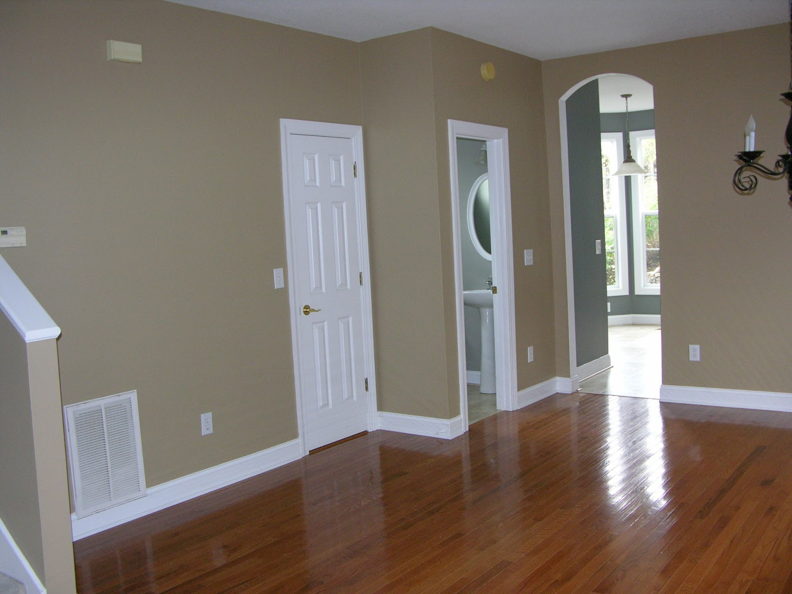 Best ideas about Interior Paint Colors . Save or Pin Sandy at Sterling Property Services Choosing Paint Colors Now.