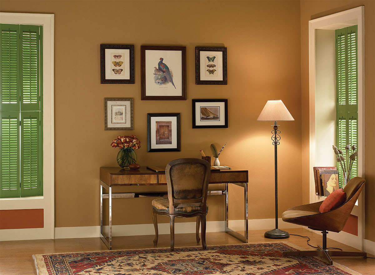 Best ideas about Interior Paint Colors . Save or Pin Interior Paint Color Scheme For Beautiful Home Now.