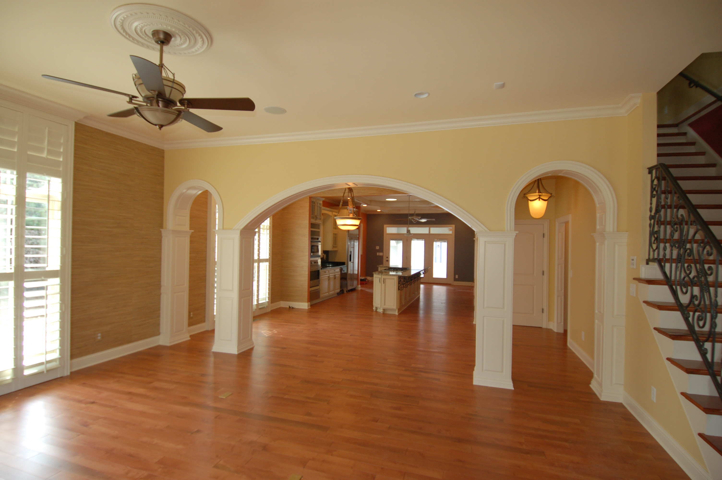 Best ideas about Interior Paint Colors . Save or Pin Light Brown Interior Paint Colors Now.