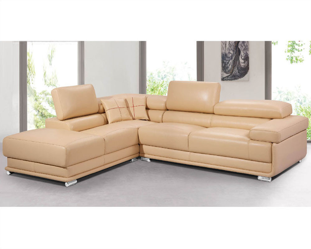 Best ideas about Italian Sofa Set . Save or Pin Italian Leather Sectional Sofa Set 33LS81 Now.
