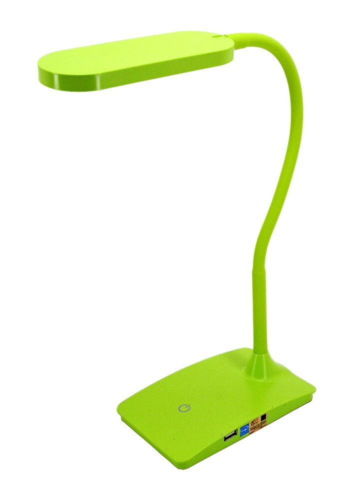 Best ideas about Ivy Led Usb Desk Lamp . Save or Pin IVY LED USB Desk Lamp Green Now.