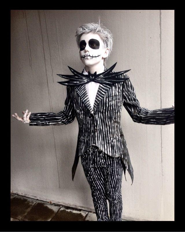 Best ideas about Jack Skellington DIY Costume . Save or Pin Best 25 Jack skellington costume ideas on Pinterest Now.