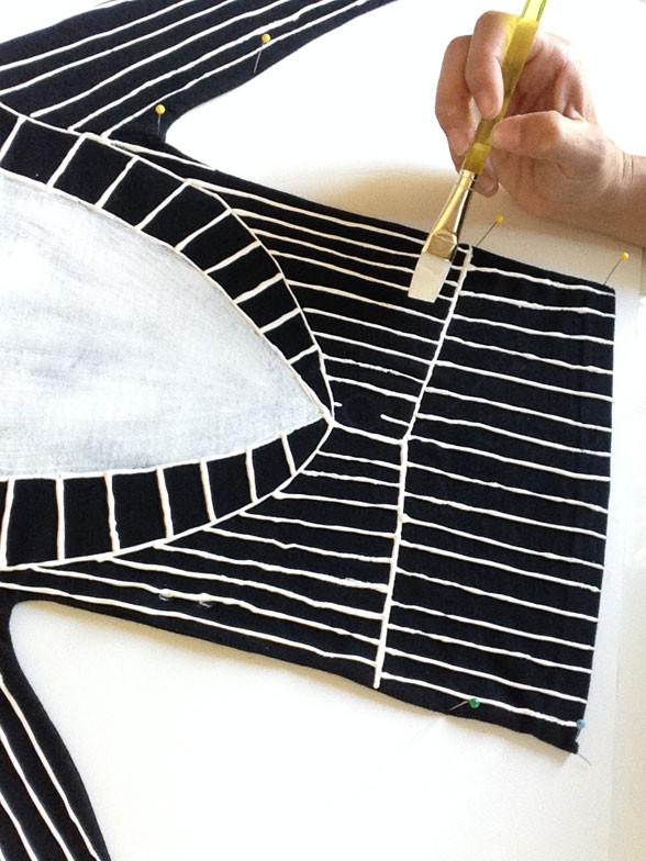 Best ideas about Jack Skellington DIY Costume . Save or Pin Jack Skellington Costume DIY in 5 Easy Steps Now.
