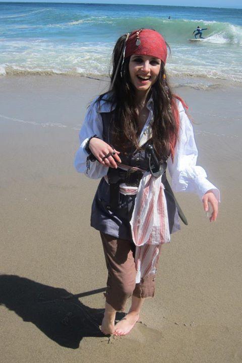 Best ideas about Jack Sparrow Costume DIY . Save or Pin 1000 ideas about Jack Sparrow Costume on Pinterest Now.