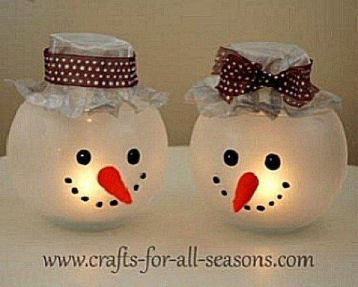 Best ideas about January Crafts For Adults . Save or Pin Art And Craft Ideas To Sell Now.