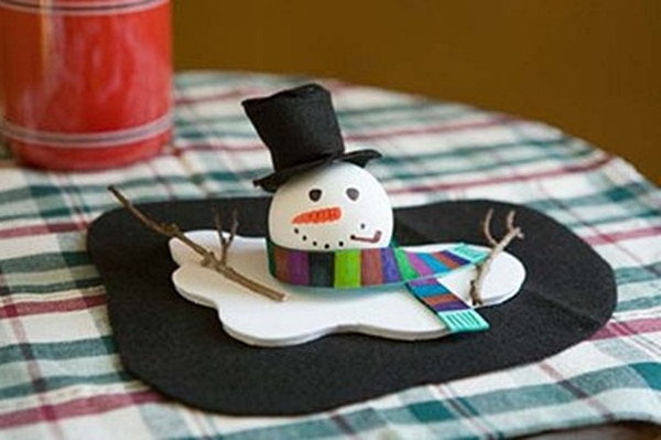 Best ideas about January Crafts For Adults . Save or Pin winter art projects for kids craftshady craftshady Now.