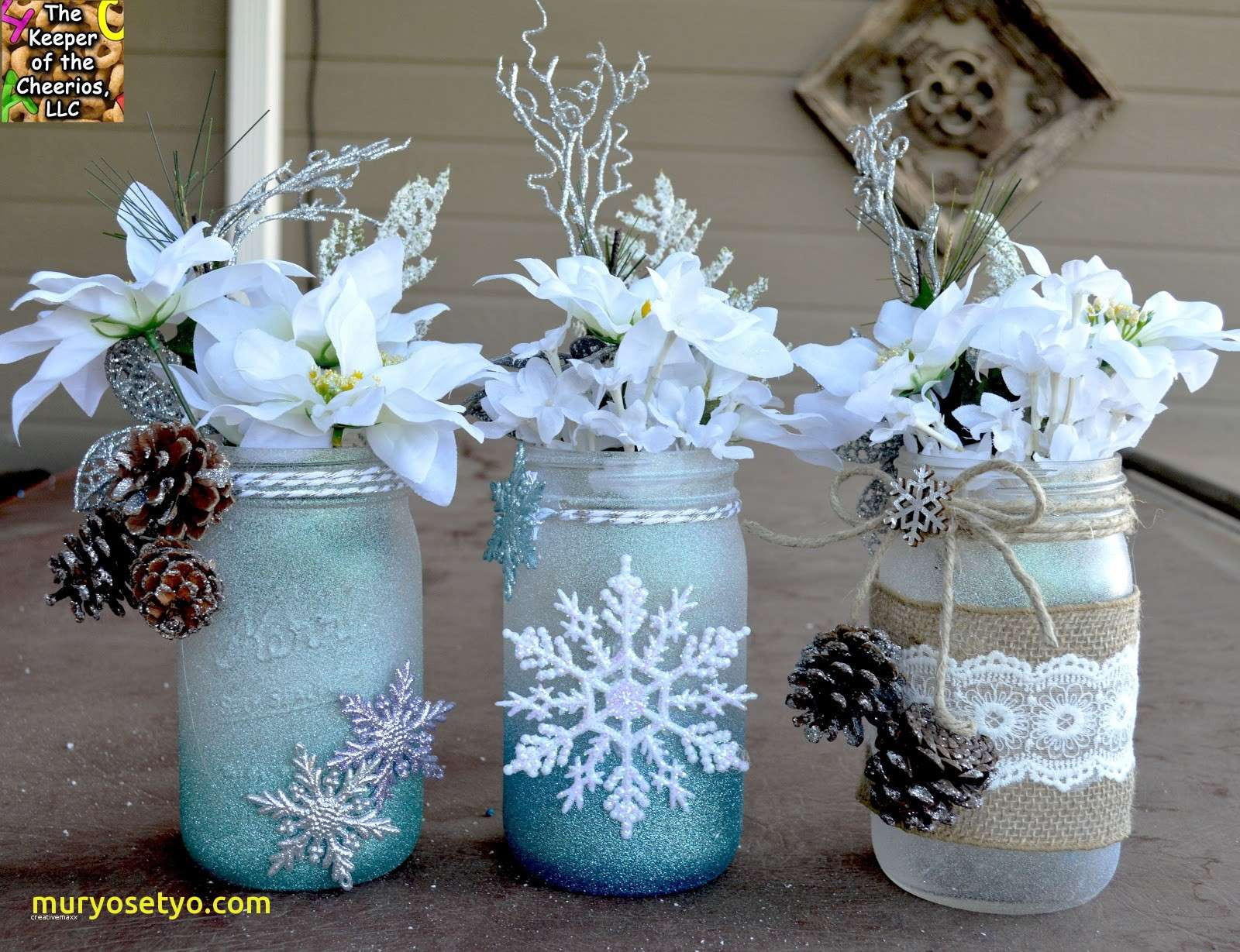 Best ideas about January Crafts For Adults . Save or Pin Easy winter crafts for adults awesome fresh january craft Now.