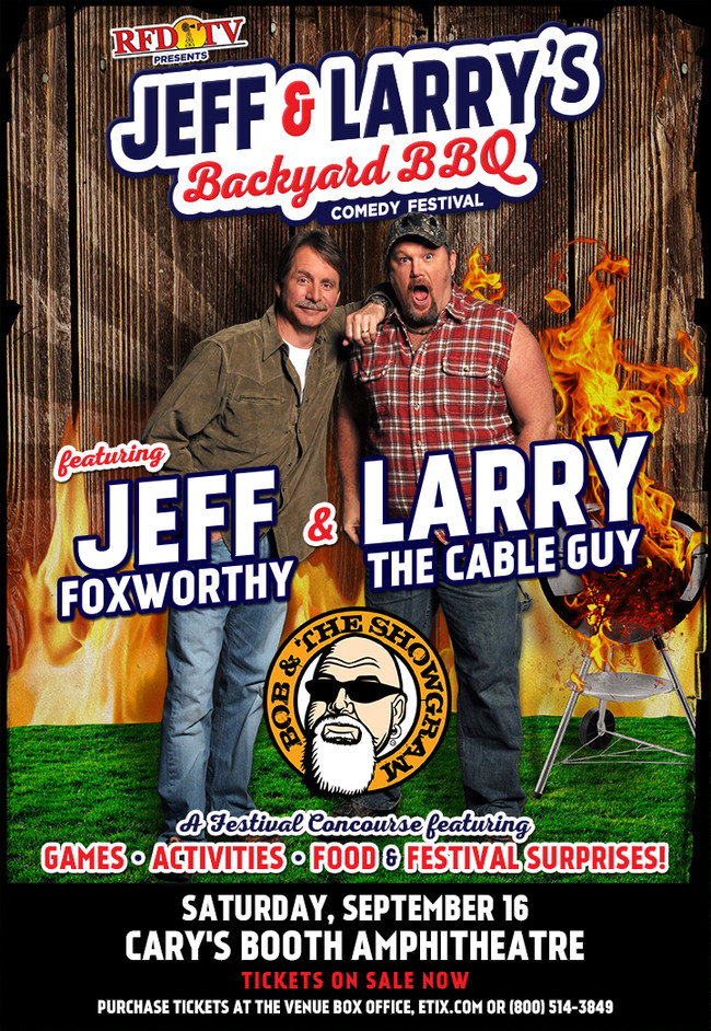 Best ideas about Jeff And Larry'S Backyard Bbq . Save or Pin Jeff & Larry s Backyard BBQ Now.