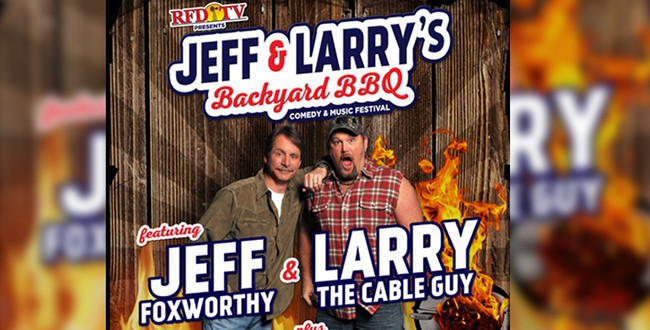 Best ideas about Jeff And Larry'S Backyard Bbq . Save or Pin Jeff & Larry's Backyard BBQ Aug 18 2017 Now.