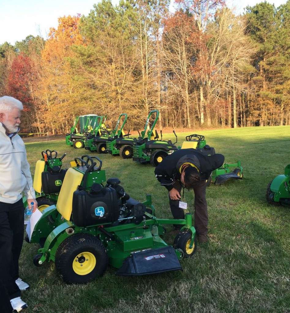 Best ideas about John Deere Landscape Supplies . Save or Pin John Deere listens to landscapers thoughts on their products Now.