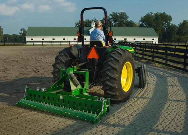 Best ideas about John Deere Landscape Supplies . Save or Pin John Deere SP22 Series Soil Pulverizers Landscape Now.
