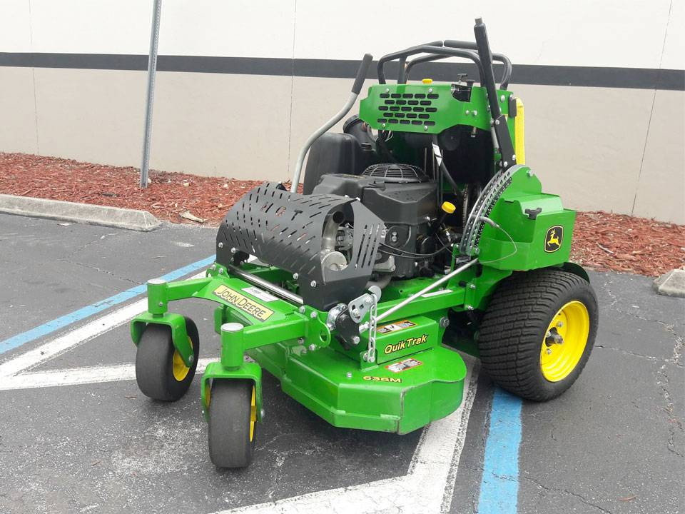 Best ideas about John Deere Landscape Supplies . Save or Pin Used Lawn Equipment For Sale Now.