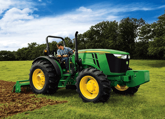 Best ideas about John Deere Landscape Supplies . Save or Pin John Deere 5075M Utility Tractor for sale at Landscape Now.