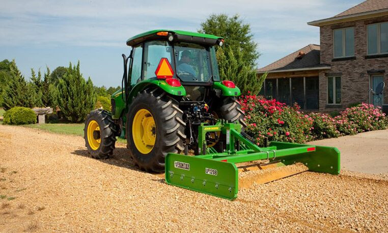 Best ideas about John Deere Landscape Supplies . Save or Pin Landscaping Equipment Now.
