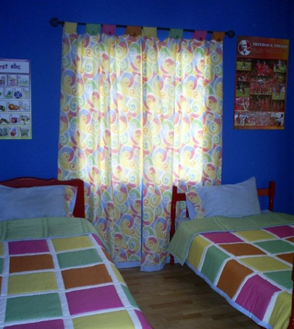 Best ideas about Kid Bedroom Curtain . Save or Pin Curtain Designs And Styles For The Children's Bedroom Now.