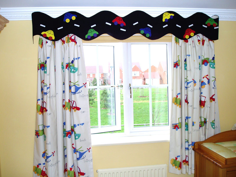 Best ideas about Kid Bedroom Curtain . Save or Pin Curtains that will suit your kid's bedroom – Interior Now.