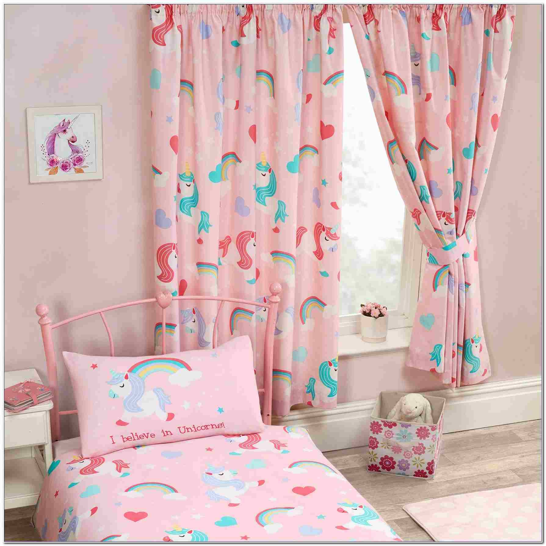 Best ideas about Kid Bedroom Curtain . Save or Pin Girls Bedroom Curtains • Bedroom Ideas Now.