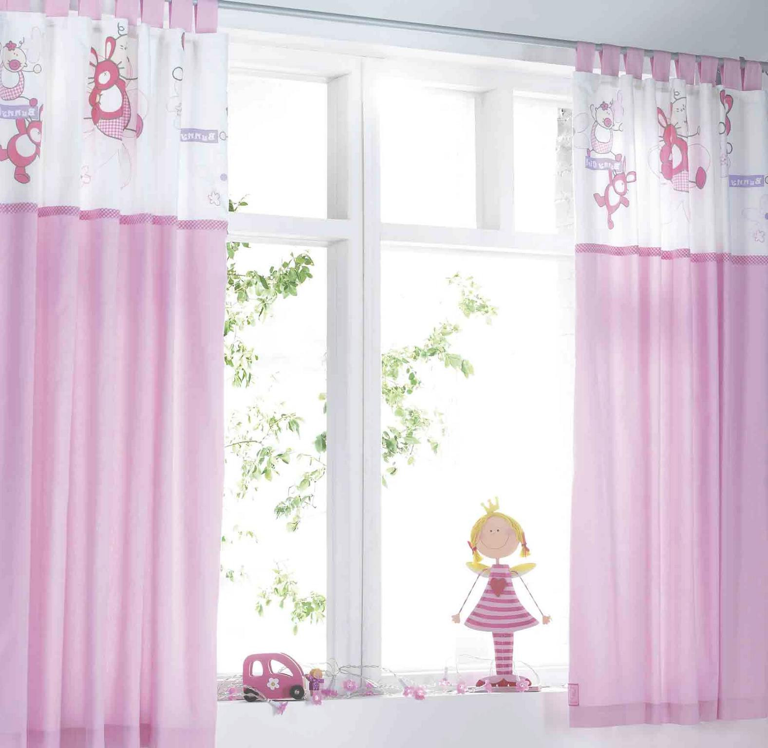 Best ideas about Kid Bedroom Curtain . Save or Pin Cute Window Treatment Kids Bedroom Curtains Now.