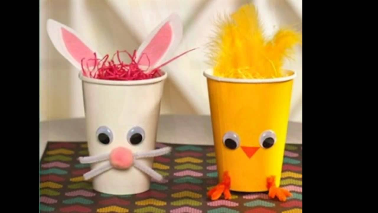 Best ideas about Kids Art And Craft . Save or Pin Spring arts and crafts for kids Now.