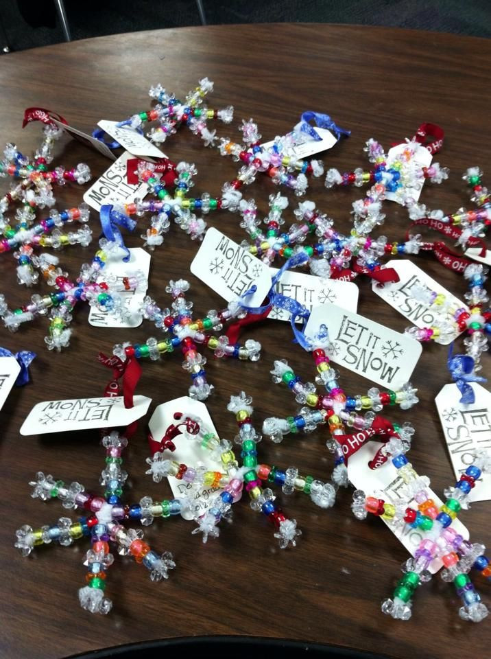 Best ideas about Kids Christmas Craft Gifts . Save or Pin 289 best images about Christmas Ornaments Craft Ideas Now.