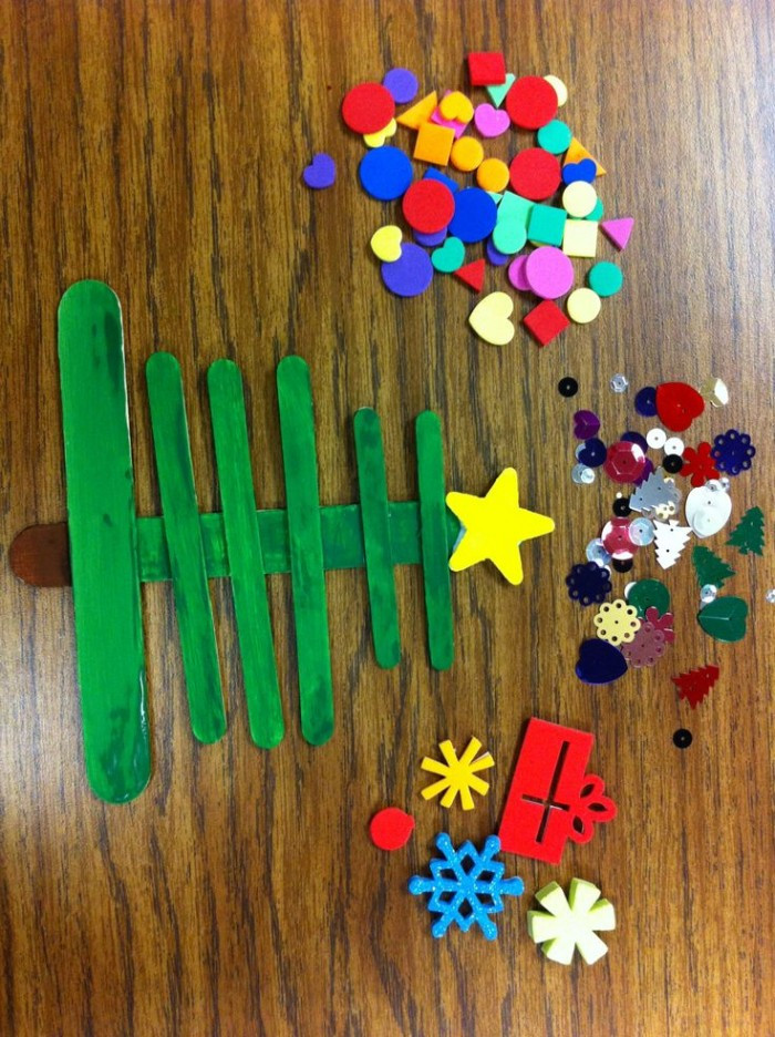 Best ideas about Kids Christmas Craft Ideas . Save or Pin 25 Fun and Easy Holiday Crafts for Kids My Life and Kids Now.