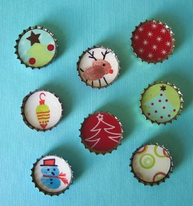 Best ideas about Kids Christmas Craft Ideas . Save or Pin 21 Creative Christmas Craft Ideas for The Family Now.