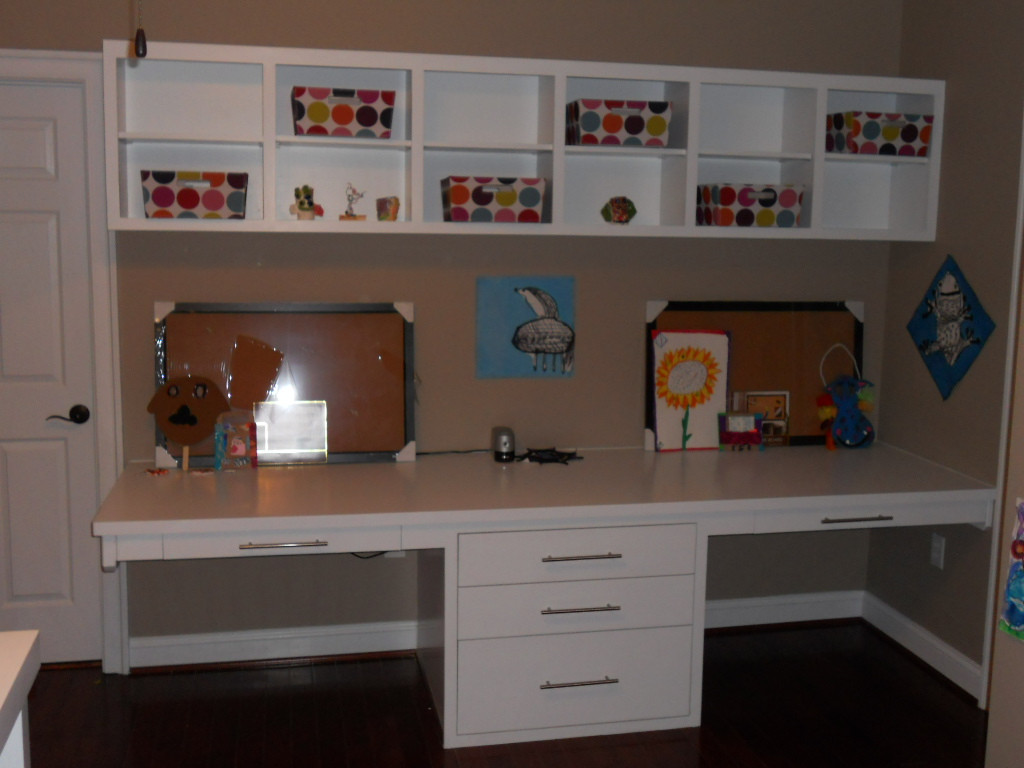 Best ideas about Kids Craft Area . Save or Pin Kids Craft Area Fine Homebuilding Now.