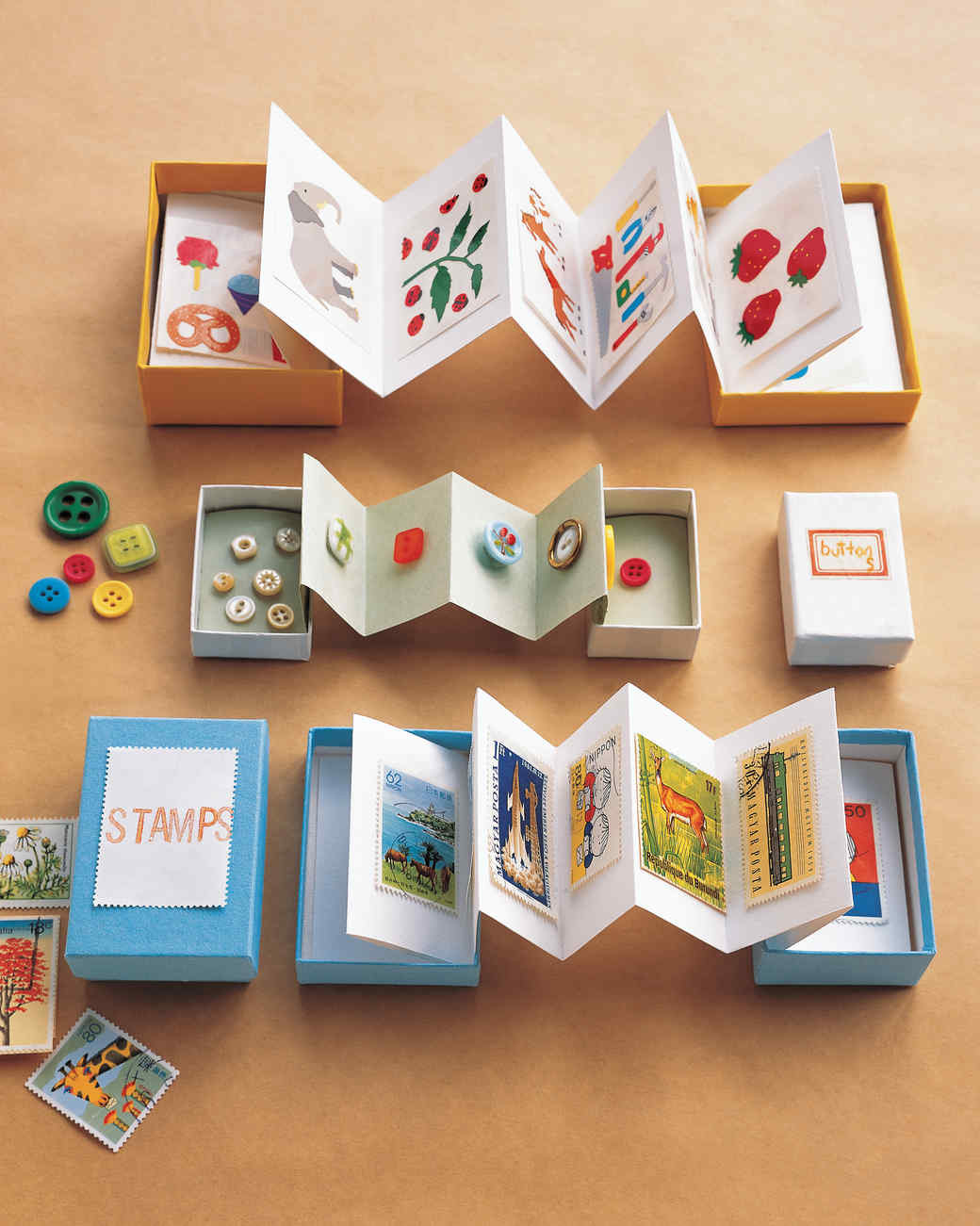 Best ideas about Kids Craft Projects . Save or Pin Summer Scrapbooking Projects for Kids Now.