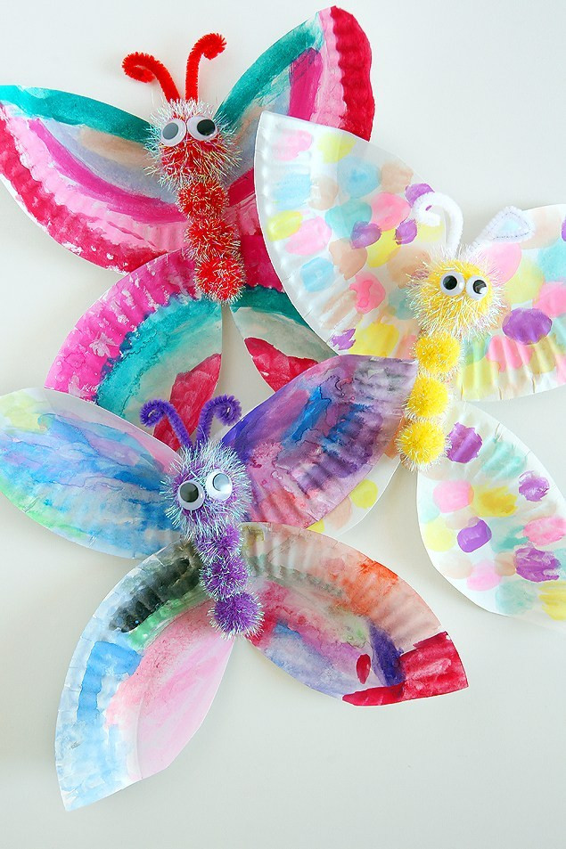 Best ideas about Kids Crafts For Girls . Save or Pin 22 Beautiful and Awesome Craft Ideas for Teen Girls to Make Now.