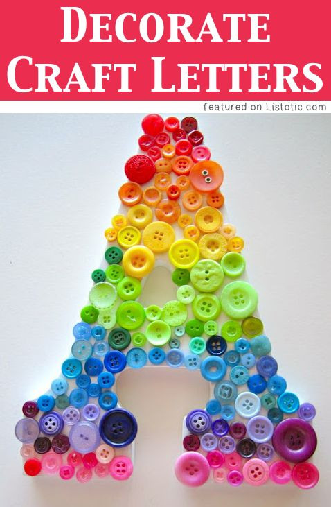 Best ideas about Kids Crafts For Girls . Save or Pin 29 The BEST Crafts For Kids To Make projects for boys Now.