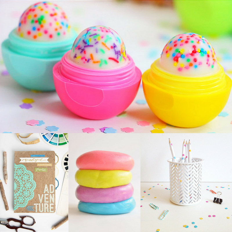 Best ideas about Kids Crafts For Girls . Save or Pin 18 Easy DIY Summer Crafts and Activities For Girls Now.