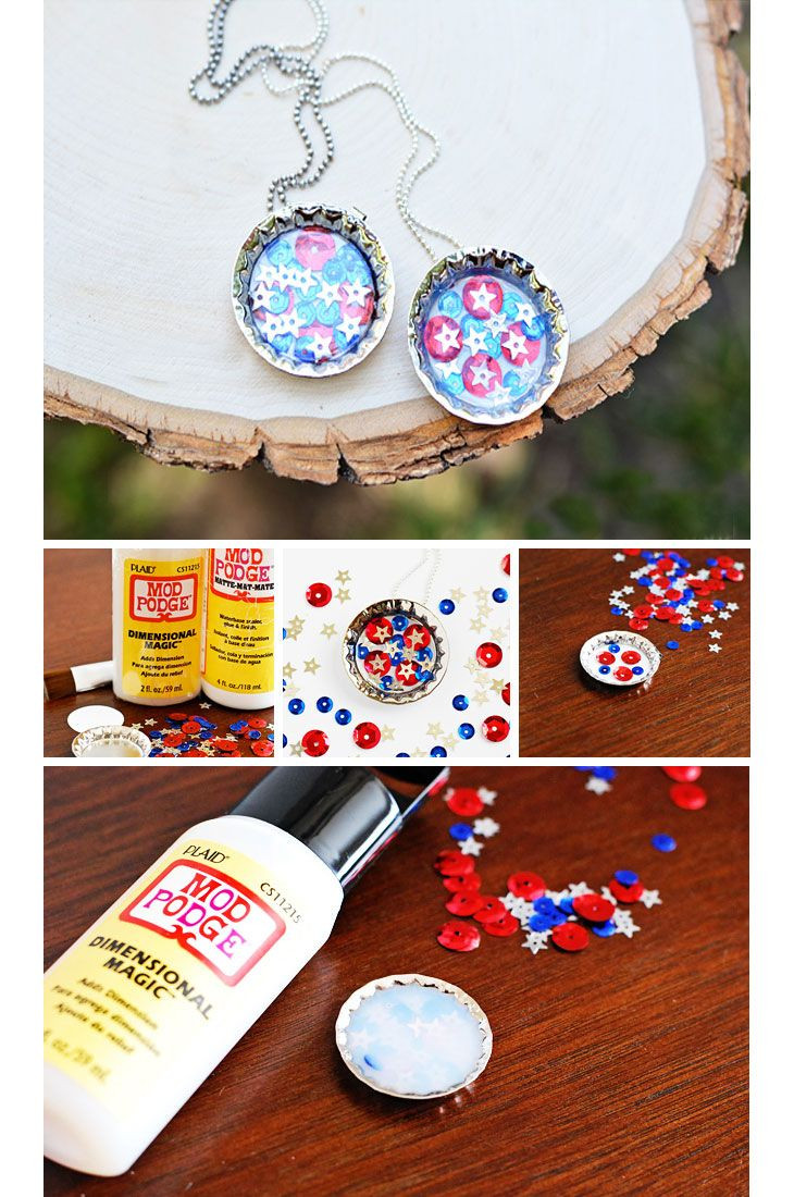 Best ideas about Kids Crafts For Girls . Save or Pin 19 DIY Summer Crafts for Kids to Make Now.