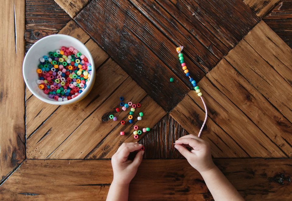 Best ideas about Kids Crafts For Girls . Save or Pin 16 Adorable Kids Crafts for Girls Now.