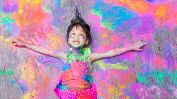 Best ideas about Kids Creative Activities At Home . Save or Pin 17 Creative No Mess Activities for Kids Stuck at Home Now.