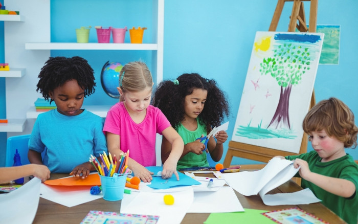 Best ideas about Kids Doing Arts And Crafts . Save or Pin What to do in your garden Cultivation Street Now.