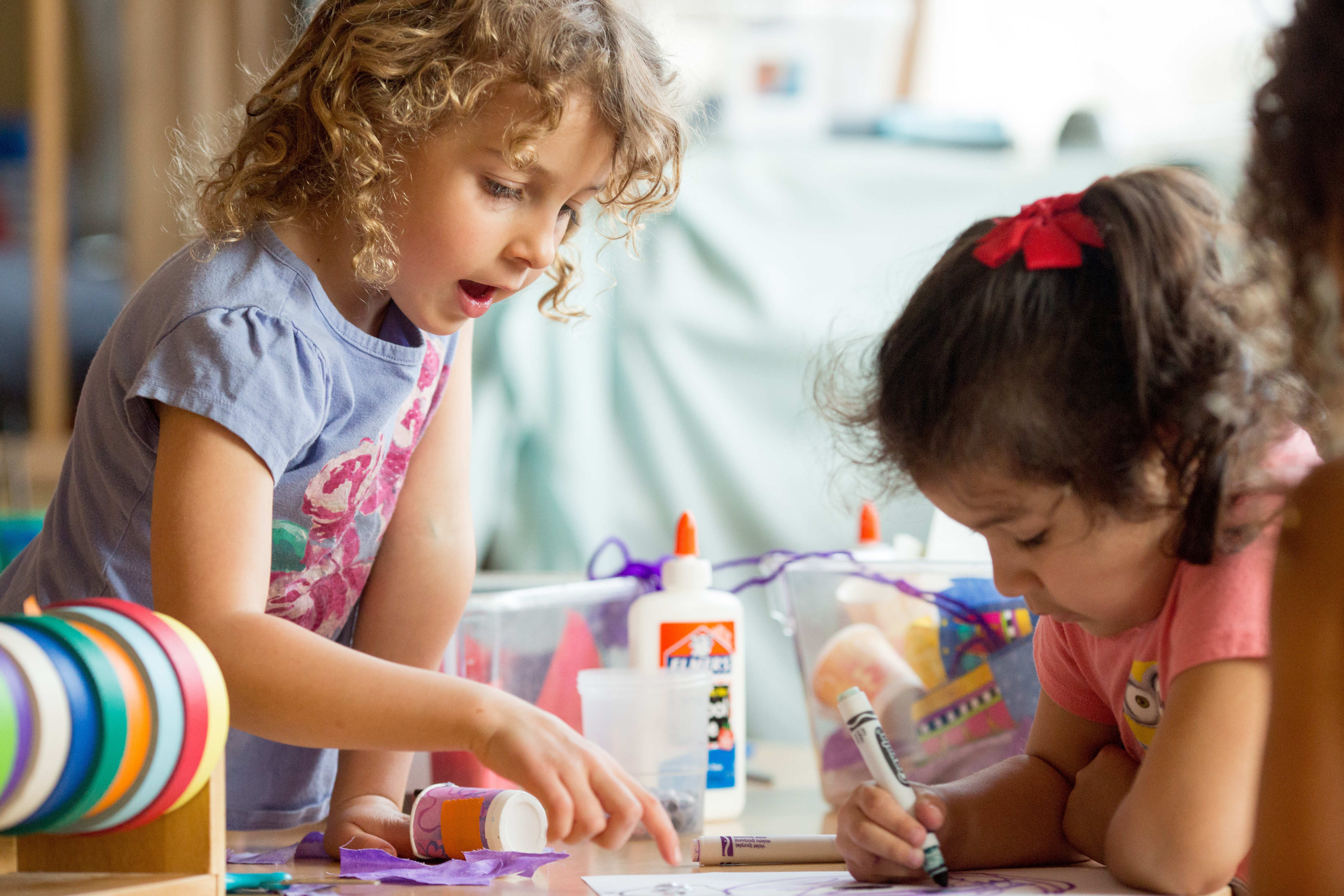 Best ideas about Kids Doing Arts And Crafts . Save or Pin Indispensable Policies & Practices for High Quality Pre K Now.