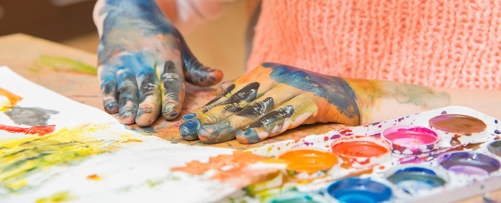 Best ideas about Kids Doing Arts And Crafts . Save or Pin What are the Benefits of Arts and Crafts for Kids Blog n Now.