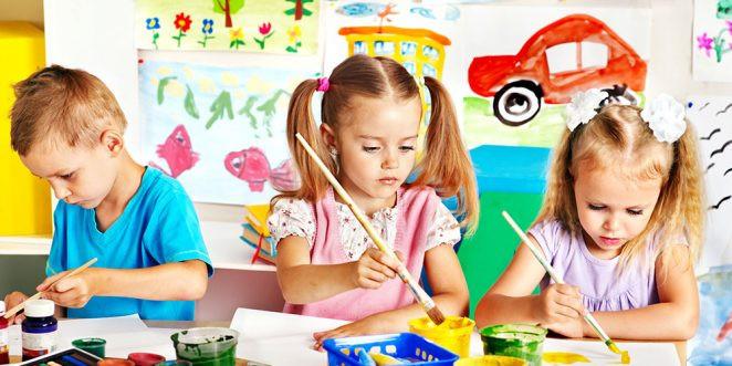 Best ideas about Kids Doing Arts And Crafts . Save or Pin fene Arbeit Alle Infos zum Erziehungskonzept der Freiheiten Now.
