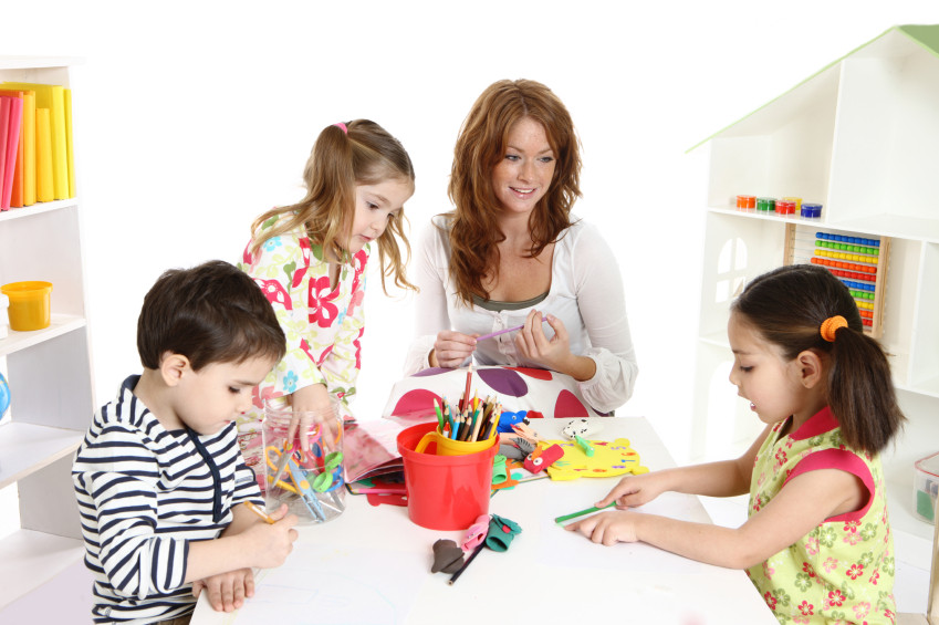 Best ideas about Kids Doing Crafts . Save or Pin What are the Benefits of Arts and Crafts for Kids Blog n Now.