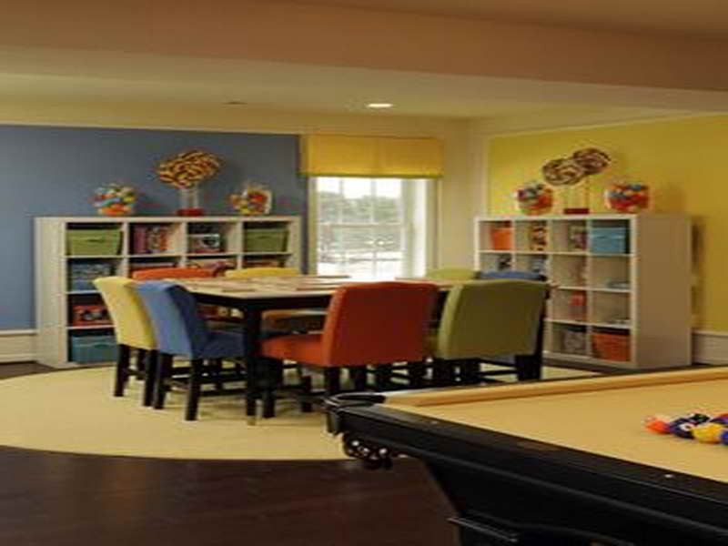 Best ideas about Kids Game Room Ideas . Save or Pin Bloombety Dreamy Kids Game Room Ideas How to Provide Now.