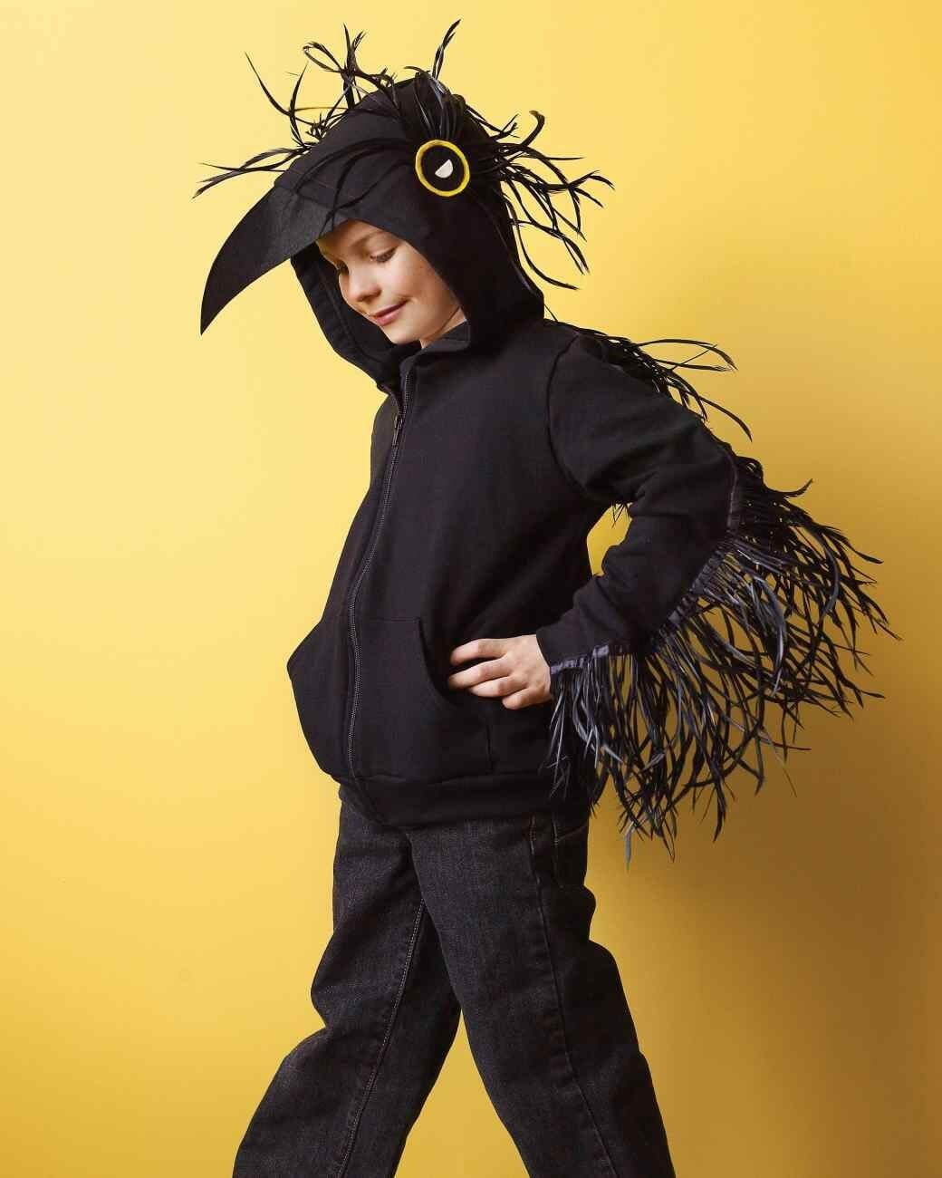 Best ideas about Kids Halloween Costumes DIY . Save or Pin Easy Halloween Costume Ideas for Adults and Kids Modernize Now.
