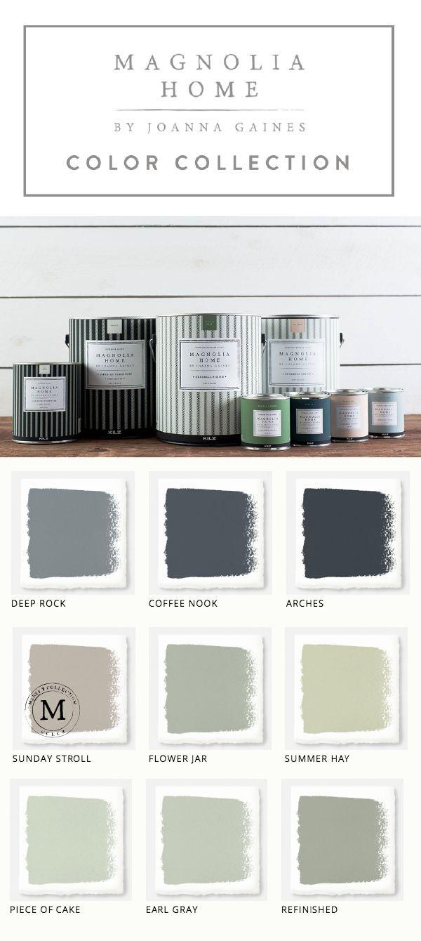 Best ideas about Kilz Paint Colors . Save or Pin 1000 ideas about Paint Color Swatches on Pinterest Now.