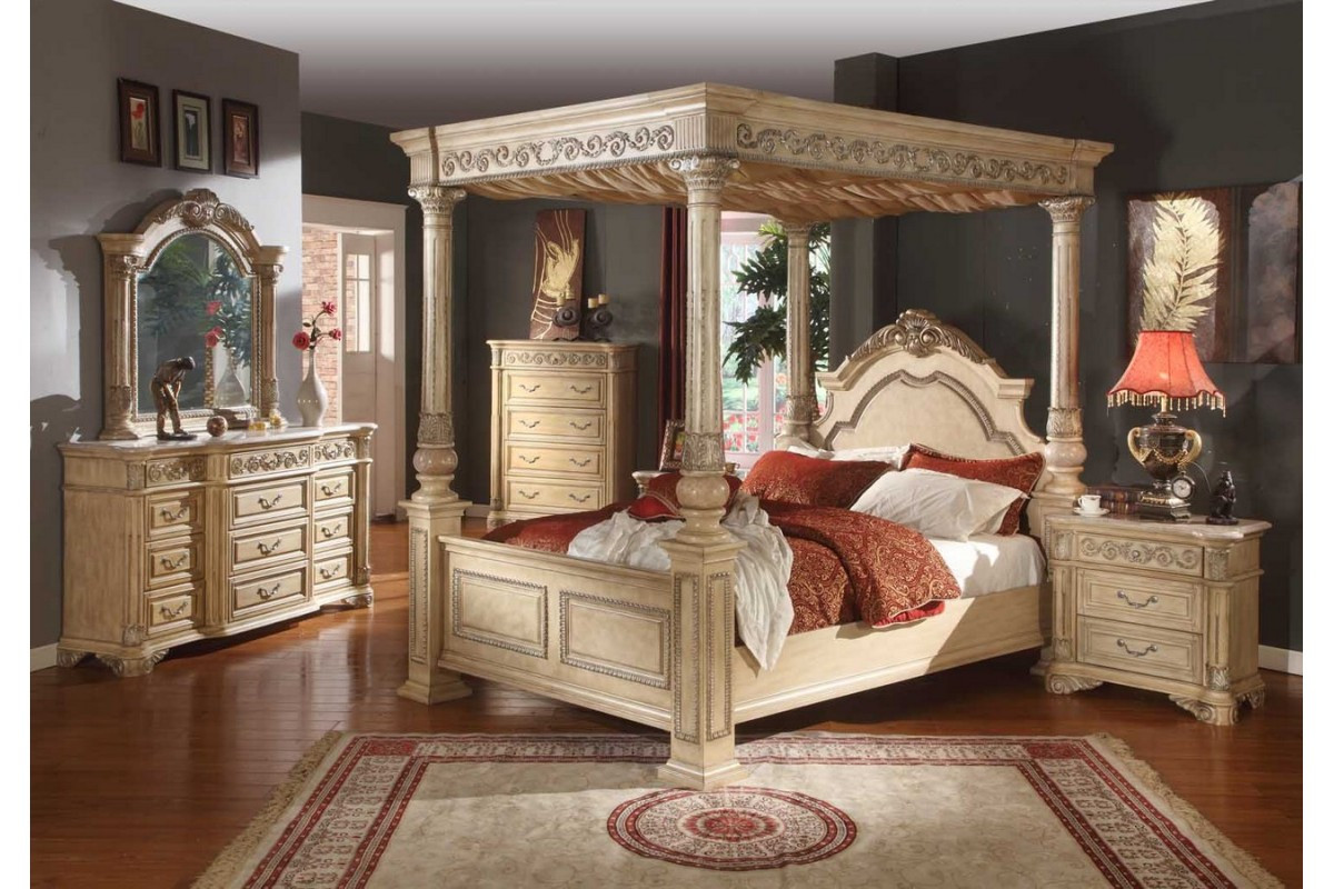 Best ideas about King Size Bedroom Sets . Save or Pin King Size Wall Unit Bedroom Set Home Furniture Design Now.