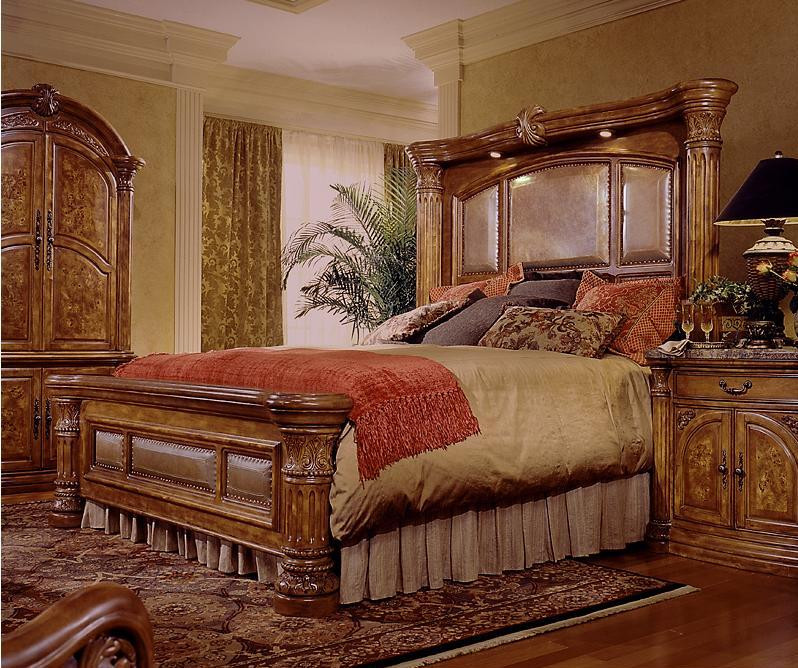 Best ideas about King Size Bedroom Sets . Save or Pin California King Bedroom Furniture Sets Sale HOME DELIGHTFUL Now.